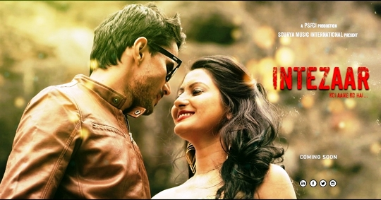 INTEZAAR  – Bollywood-Suspense-Horror Film Intezaar Ready For Release Starring Man Singh And Priyanka Singh