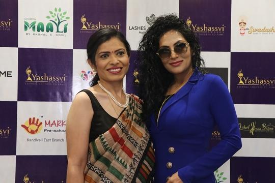 Yashassvi Awards – National Awards for Salaried,selfemployed and professionals